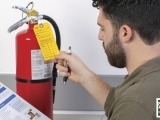 Portable Fire Extinguishers - Installation & Maintenance (1 1/2 Day Hands On) - Southern Campus