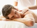 Shoulder, Neck & Scalp Massage