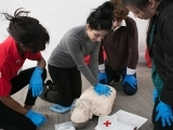 Kahului - Adult and Pediatric CPR/AED