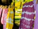 Family Nature Tie Dye