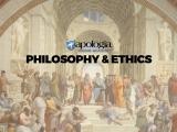 PHILOSOPHY & ETHICS/LIVE