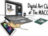 Digital Art Fall Semester 2019 - Thursdays