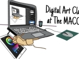 Digital Art 2019 - Monday