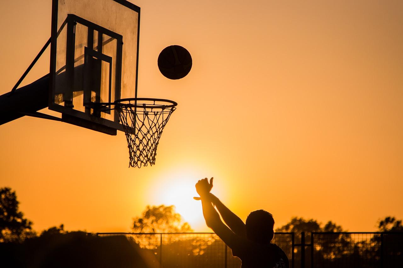 Adult Rec Basketball (DCS Sunday AM)