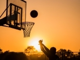 Adult Rec Basketball (DCS Monday PM)