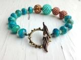 Jewelry Making Messalonskee W19