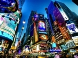 New York City - 12 Hours in New York City* - Mail-In Registration Only*