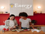 Energy - Fuel your Mind, Body & Soul