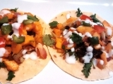 Mexican Night - Make Your Own Tortilla Press