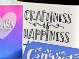 Uploading Fonts/Beginner Cricut