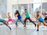 Zumba Fitness - Session II