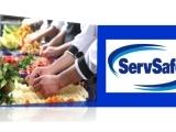 ServSafe Food Safety Training & Certification Including Book and Test.
