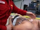 CPR for Healthcare Providers EMTN*4015*602