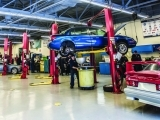 Automotive Technology - Golden West College