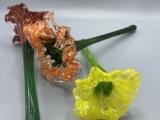 Pullin' Glass Flowers