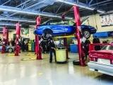 Automotive Technology Internship - Laguna Hills HS