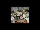 Lily & Vine Floral Design - Festive Fall Florals (in person)