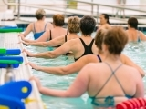 Ripples- Intro to Water Aerobics Session 1