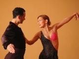 Dance: Merengue