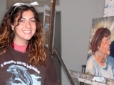 Pre-College Intensives: Portrait Drawing & Painting Online, DR 714HS