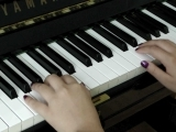 Adult Beginning Piano Basics - R1 HVRHS