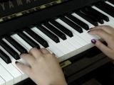 Adult Beginning Piano Basics - R1 HVRHS