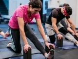 Let's Get Fit and Stay Fit (Session 2)
