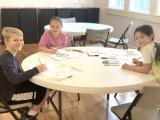 Homeschool- Creative Constructions
