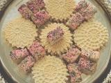 Italian-Inspired Holiday Cookies