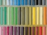 Intro to Pastels
