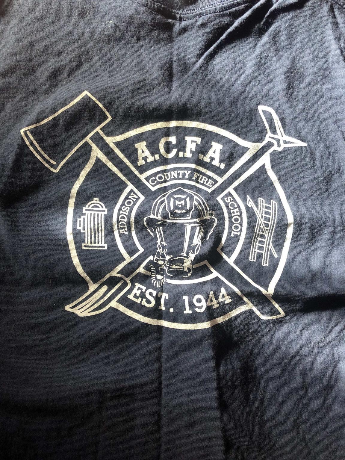 ACFA Regional School T-shirts