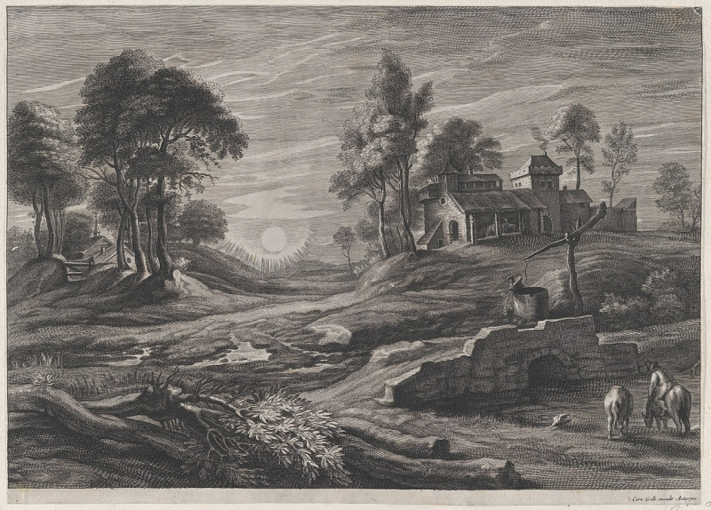 Original source: https://upload.wikimedia.org/wikipedia/commons/thumb/d/d7/Landscape_with_Draw-Well_MET_DP876911.jpg/1280px-Landscape_with_Draw-Well_MET_DP876911.jpg