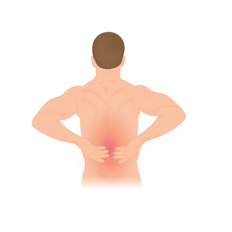 Original source: https://upload.wikimedia.org/wikipedia/commons/thumb/4/4f/Lower_back_pain.svg/1024px-Lower_back_pain.svg.png
