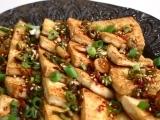 Vietnamese Cooking - Vegetarian Meal