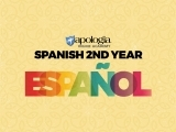 Spanish II (2nd Year)