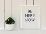 Fundamentals of Mindfulness