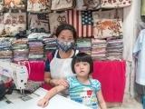 Machine Sewing 101 7.7.21