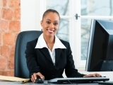 Administrative Assistant Applications (Spring 2018)