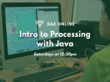 Intro to Processing with Java