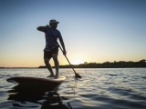 Introduction to Stand Up Paddle Boarding - Session II