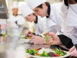 Culinary Arts (Adv) - Tustin HS