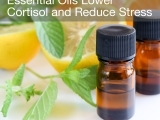Stress Management with Essential Oils