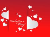Parent & Child Valentine's Craft-Hampden