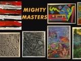 Mighty Masters Art Extravaganza- Mondays