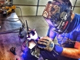 Welding Tig (Monday)