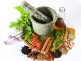 Everyday Medicinal Herbs & Plants