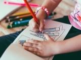 Fall Saturday Kid's Art Workshop