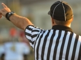 Sports Officiating Basketball