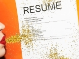 How to Write a Great Resume (Spring 2018)