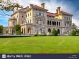 Newport Mansions: Christmas in the Gilded Age